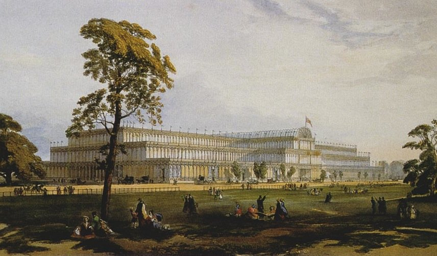 crystal_palace_from_the_northeast_from_dickinsons_comprehensive_pictures_of_the_great_exhibition_of_1851_1854