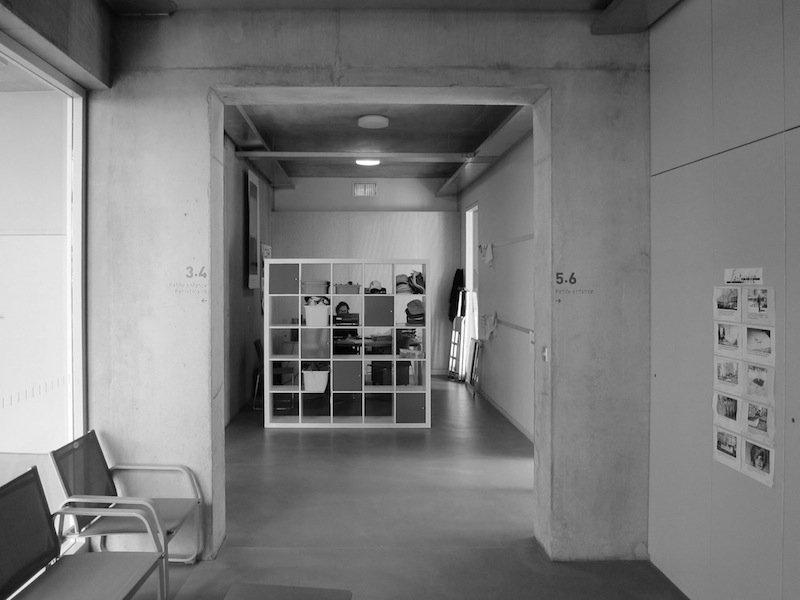 01 - un espace continu - hugo grail