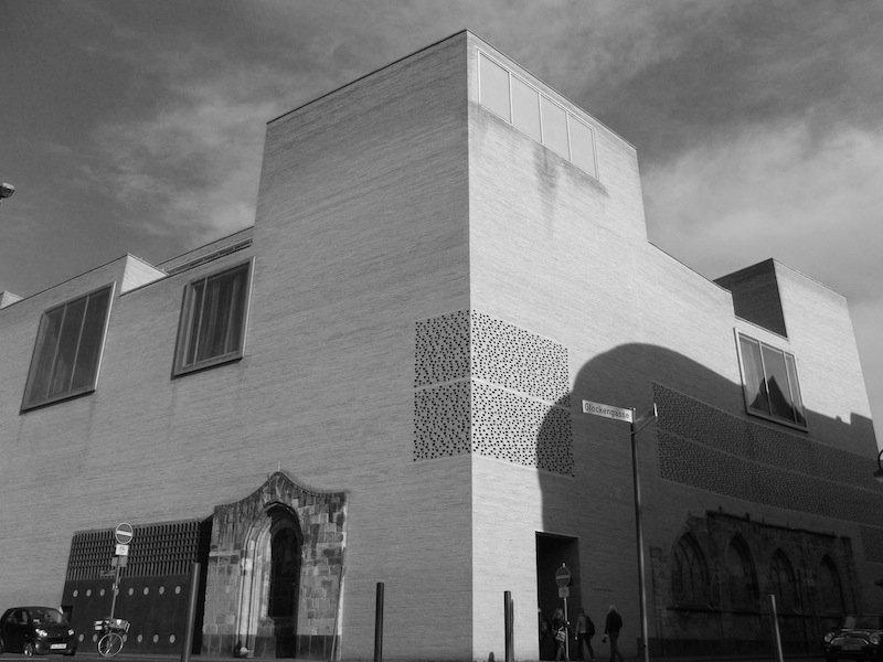 02.1 - le musée Kolumba - joao katsuki